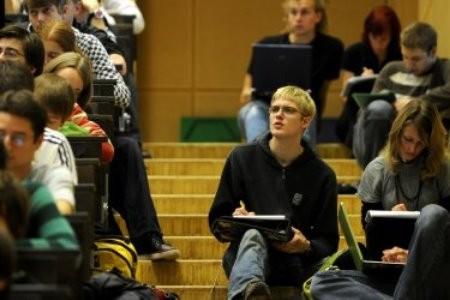 Последипломное образование в Германии