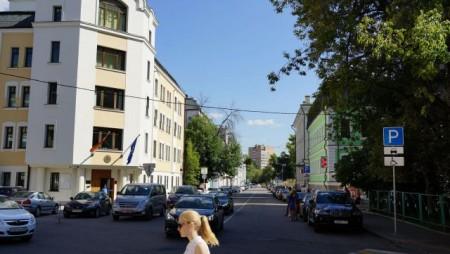 консульства Испании в Москве
