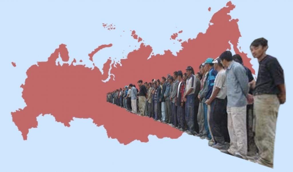 Трудовая миграция в России в 2021 году: проблемы и регулирование