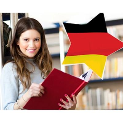 Студент в Германии