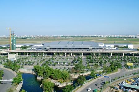 аэропорт Сайгон
