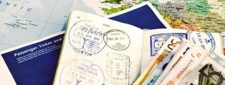 Документы для поездки