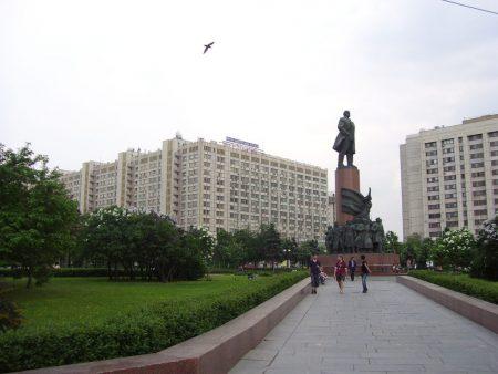 посольство Гватемалы в Москве