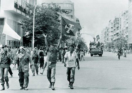 """времена правления """"Красных кхмеров"""""""