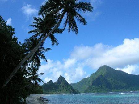 остров Аунуу