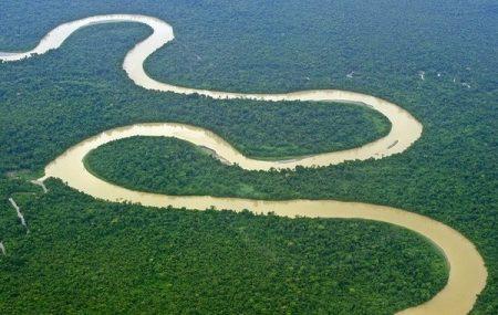 река Сепик