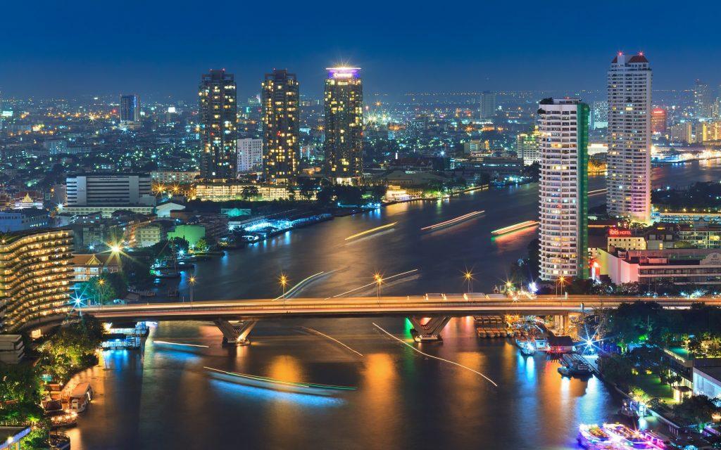 Правила въезда в Таиланд для граждан России в 2021 году