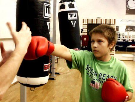 zanytie boksom