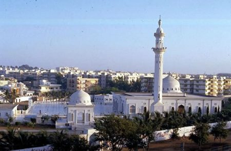 мечеть Байтул-Мукаррам