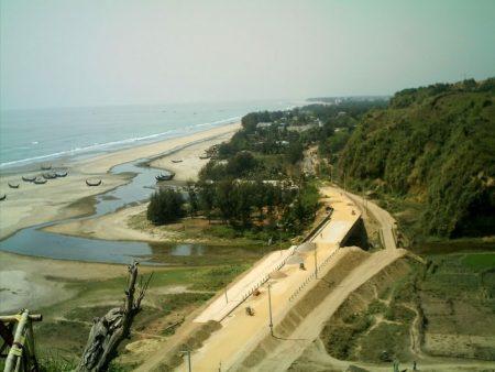 пляж Инани-Бич