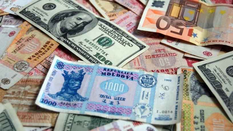 Зарплаты в Молдове