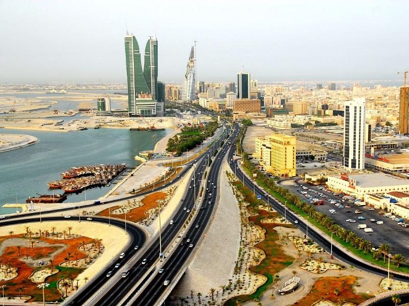 Уровень жизни в Бахрейне