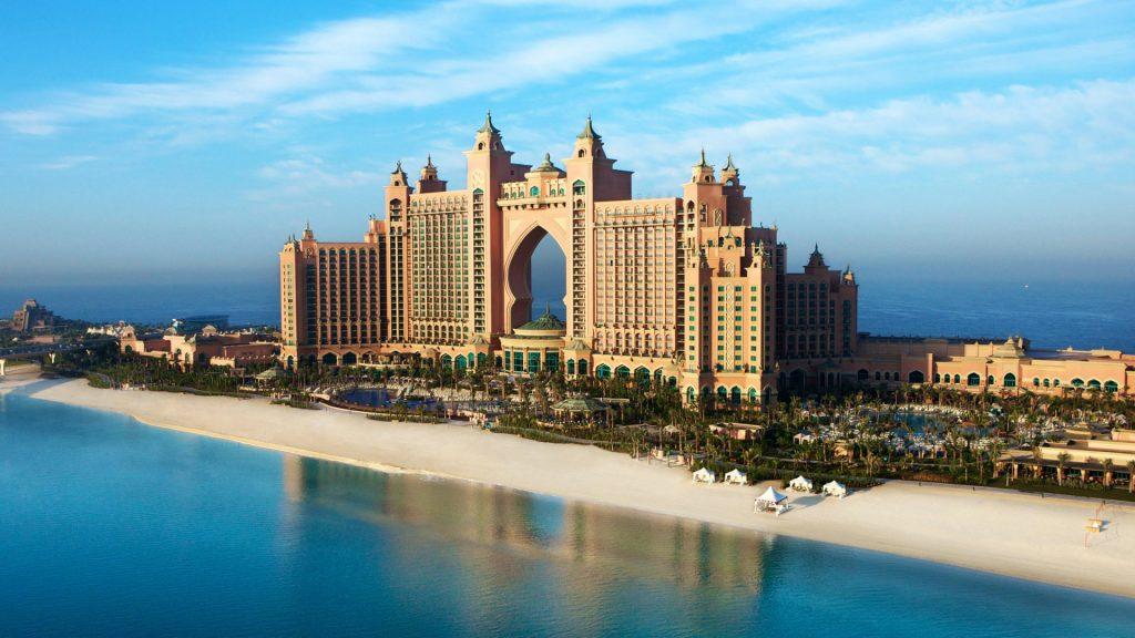 Объединенные Арабские Эмираты: факты и цифры