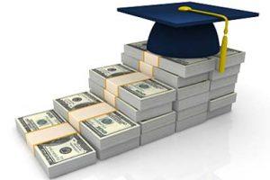 Платеж за обучение