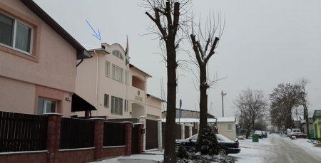 посольство Индии в Минске