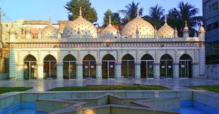 мечеть Тара