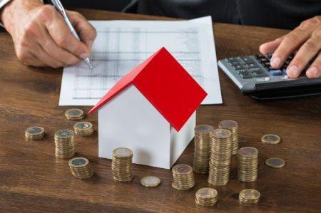 Платеж на имущество