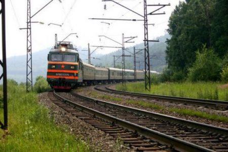 Транзит через Украину на поезде и самолете