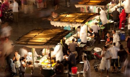 рынок Бахрейна