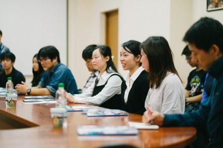 Стажировка в Японии для студентов, гранты и программы