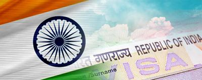 Правила въезда в Индию в 2021 году в связи с коронавирусом