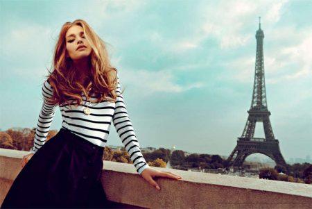 Париж- столица мировой моды