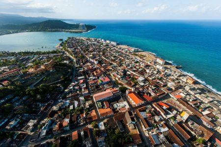 Миграционная карта Кубы: образец заполнения