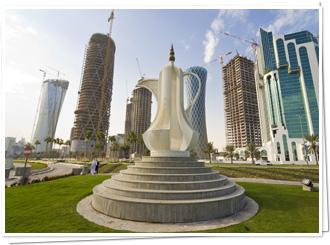 Работа и доступные вакансии в Катаре