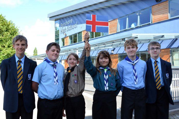 Исландская школа