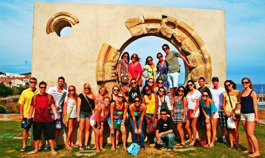 Стажировка в Испании для студентов