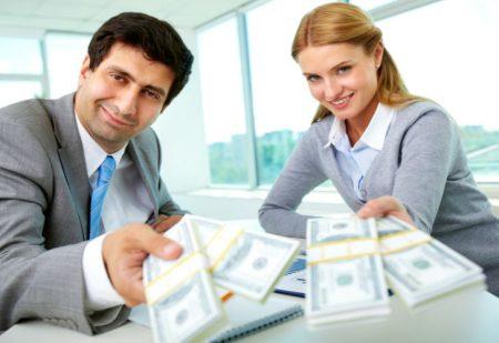 Получение кредита на развитие бизнеса