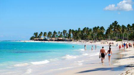 Миграционная карта Доминиканы: образец заполнения и бланк