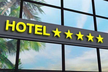 Cтажировка в отеле