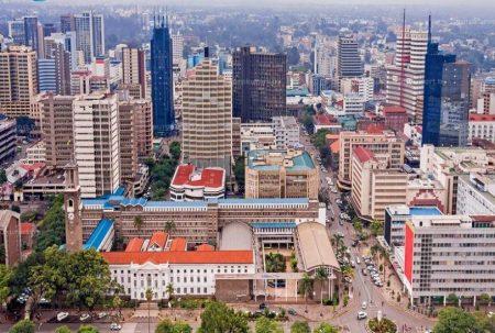 столица Ботсваны-Габороне