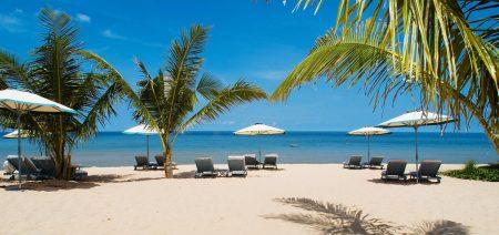 Пляж Фу-Куока, Вьетнам
