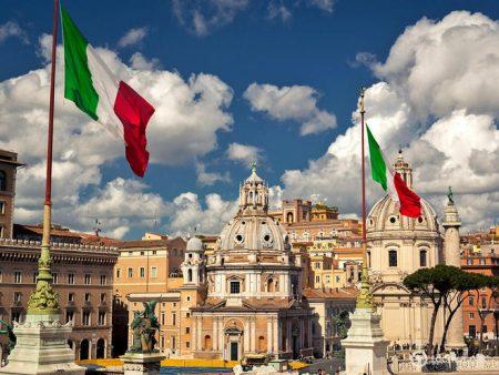 Поучить визу в Италию