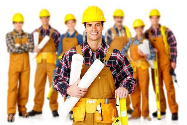 Работа строителем в оаэ купить дом на море за рубежом