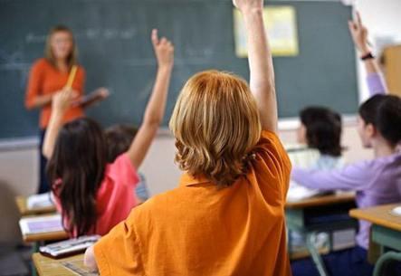 Преподавание в частной школе