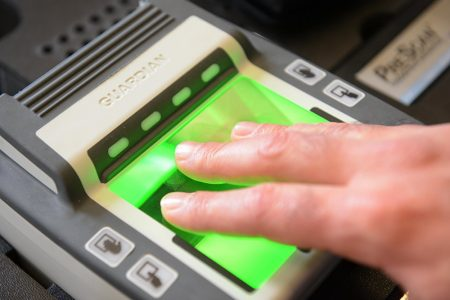 биометрический данные