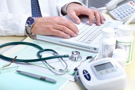 Медицинские предметы