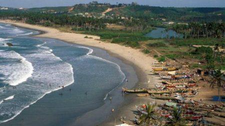 Республика Гана