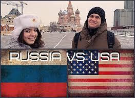 Русские в США