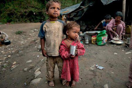 Бедность в Доминикане