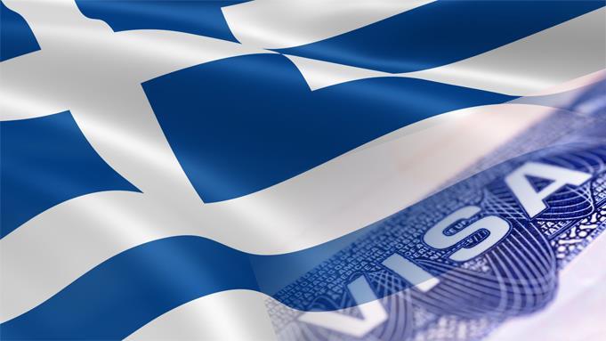 Оформление визы в Грецию для безработных