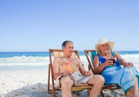 Климат для пенсионеров