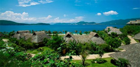 Курорт Нячанг во Вьетнаме