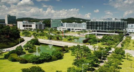 институт Korea Advanced Institute of Science and Technology