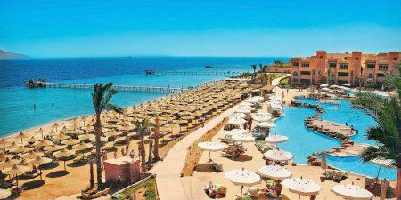 Пляж, Шарм-Эль-Шейх