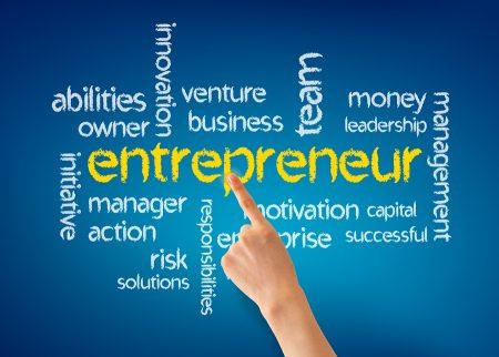 программа Entrepreneur