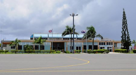 аэропорт имени Clayton J. Lloyd